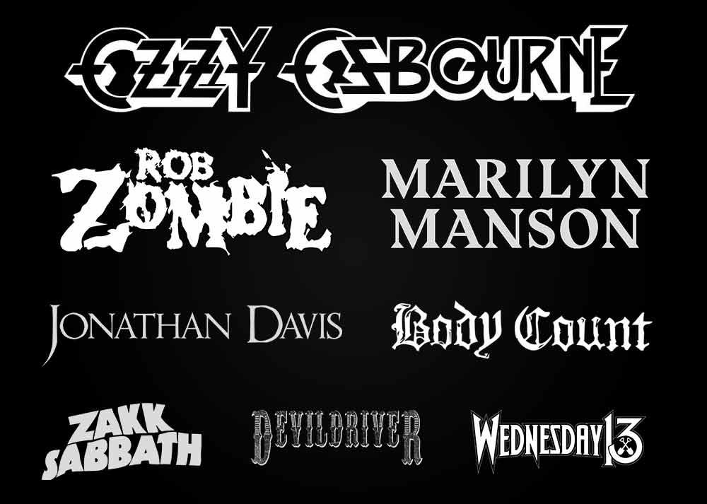 Ozzfest 2018 Lineup